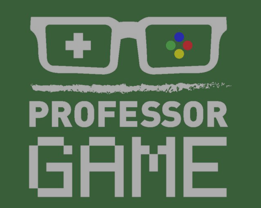 Professor Game: Ep 043 Melinda asks what is your story?